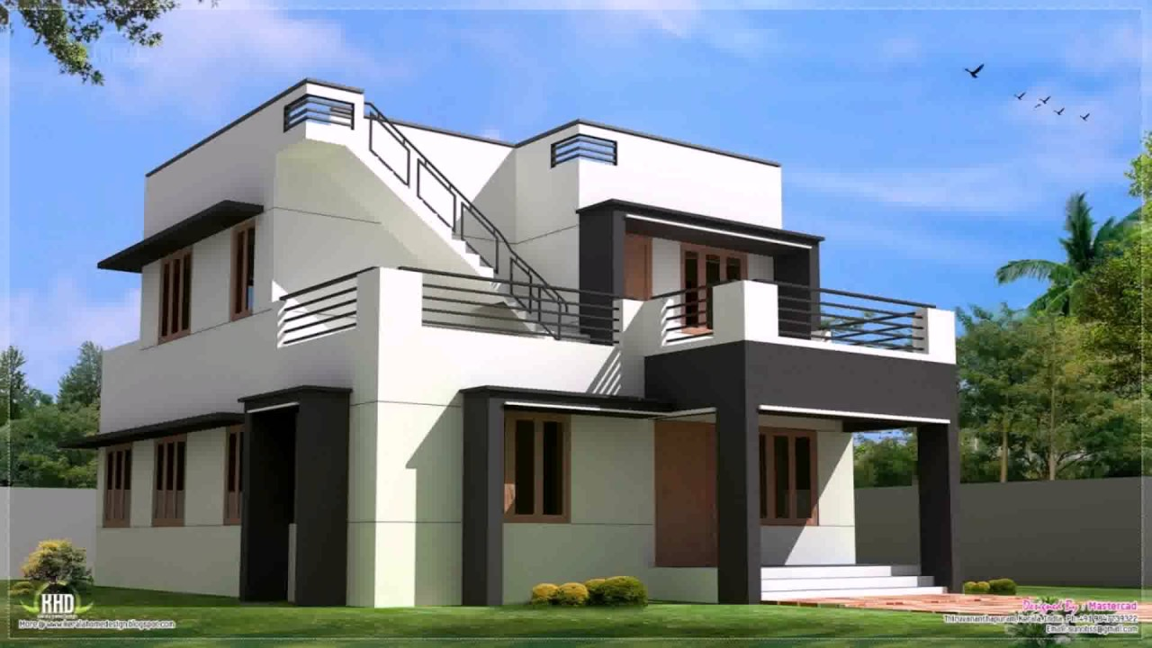 Simple elegant house design philippines youtube for Elegant home design