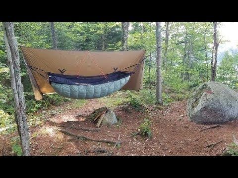 Bog River Flow to Oswagatchie Traverse Adirondack Canoe Camping Trip