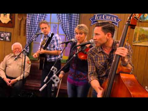Stay A Little Longer (Hot Club of Cowtown) Mp3