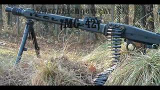 all cod guns in real life no mw2