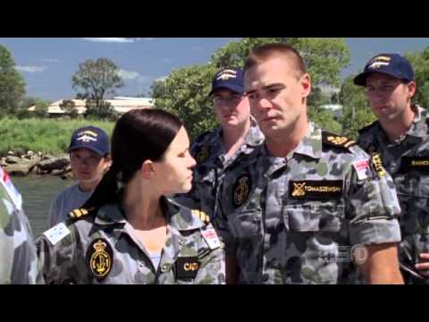 Sea Patrol - S03E06 - Oh Danny Boy