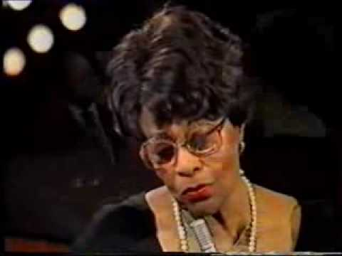 More Than You Know - Ella Fitzgerald & Oscar Peterson