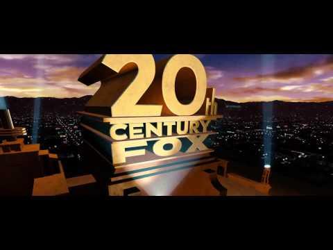 20th Century Fox Intro Logo   HD thumbnail