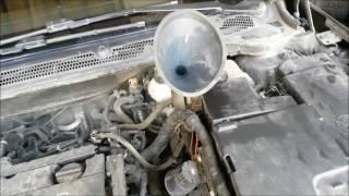 видео Замена масла в АКПП Опель Астра Н (1.8)