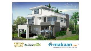 Westend Greens, Gachibowli, Hyderabad   Residential Villas