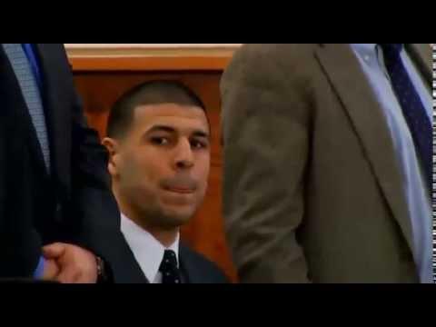Aaron Hernandez Trial - Verdict