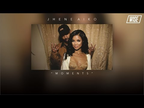 Jhene Aiko  Moments Ft Big Sean Subtitulado Español  Wise Subs
