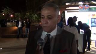 إسماعيل أبو العز: تطوير مطار برج العرب الدولي بداية شهر يوليو
