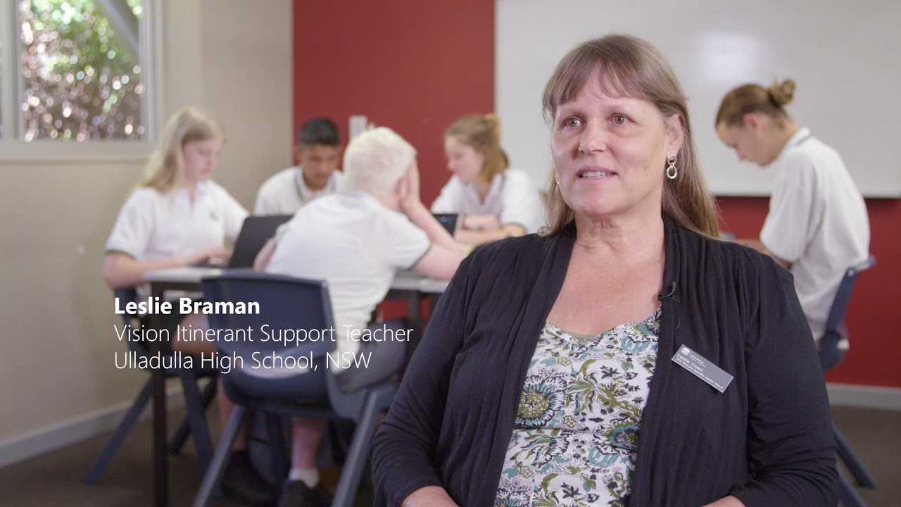 NSW Department of Education makes learning more accessible with Office 365
