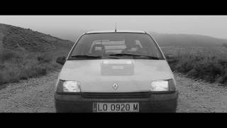 Renault CLIO 1990 (Official Video)