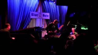 Oleo live @Blue Note feat: Joe Locke