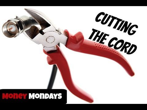 How to Cut Cost: Cutting The Cord [Money Mondays]