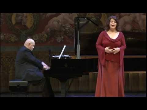 Christa Mayer Richard Wagner