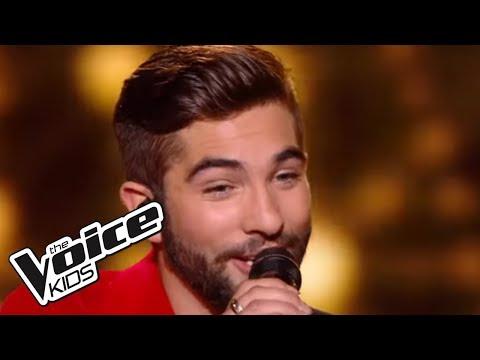 The Voice Kids 2014 | Kendji Girac - Color Gitano | Finale