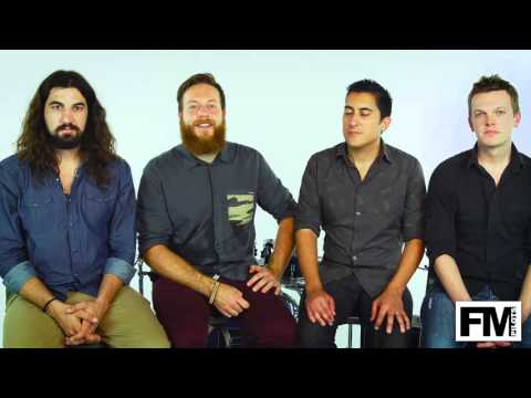 FM Pilots - Want Me EP Promo (What's Happening Tulsa)
