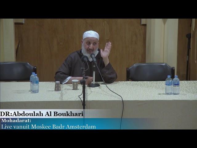 Abdellah Elboukhari deel2