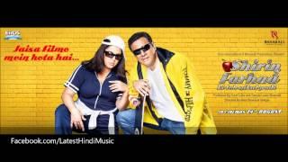Ishq Mein Tere Bina - Full Song - Shirin Farhad Ki Toh Nikal Padi(2012) - K.K & Shreya Ghoshal