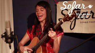 Melaena Cadiz - Swinging Low | Sofar Seattle