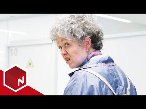 Kongsvikklinikken | Astrid slår seg vrang på venterommet | TVNorge