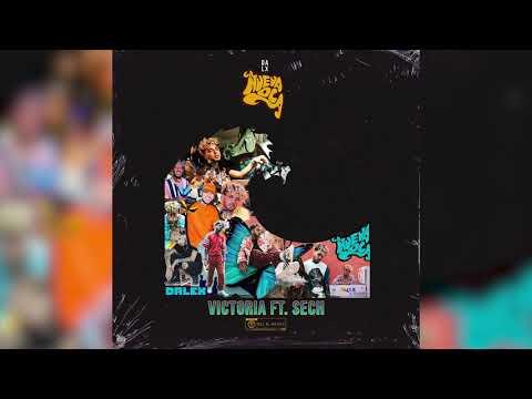 Dalex - Victoria - Sech (Audio Oficial)