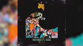 Dalex - Victoria Ft. Sech [Audio Oficial]