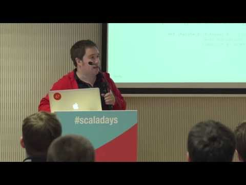 Being Creative with Genetic Algorithms and Typeclasses   by Noel Markham