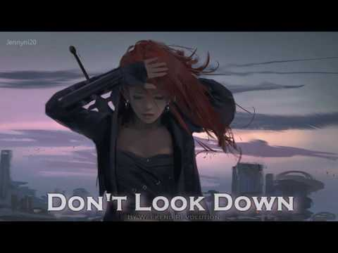 EPIC POP | ''Don't Look Down'' by Weekend Revolution [Feat. Kimera Morrell]