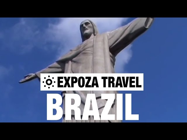 Brazil Travel Video Guide Travel Video