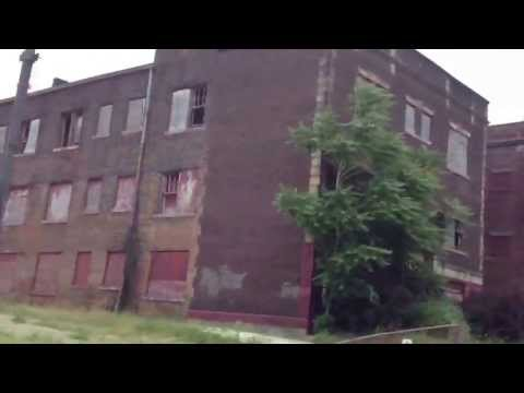 East Cleveland Ghetto Drive: Update from the hood July 2013