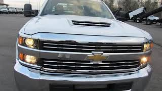 2018 Chevrolet Silverado 3500HD Flatbed Trucks (Oakwood, Georgia)
