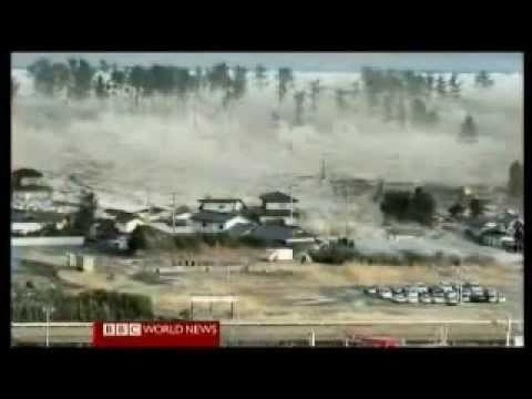 Japan 2011 Earthquake 1   Overview   BBC World News America 11 03 2011