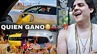CARRER4S VS MI AMIGO | ESTO ME TATUE | LOS TOYS |