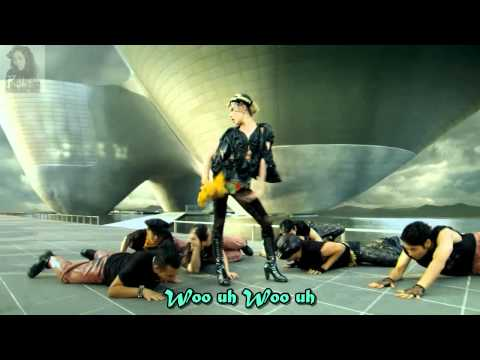 BoA  Hurricane Venus  Sub Español MV Version 3D *HD*