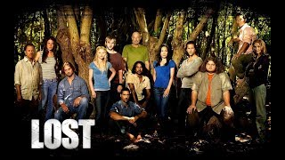 Lost - Best TV Show - Love and Spoilers - Watch It