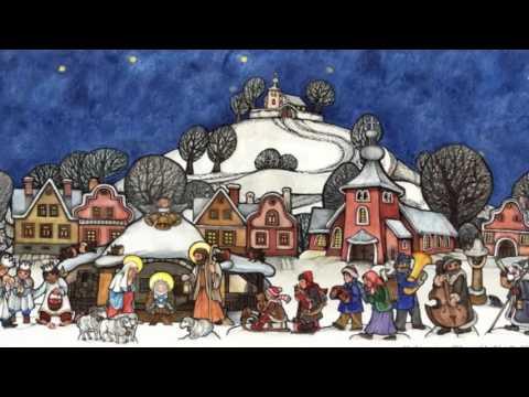Tublatanka - Poďme bratia do Betlehema