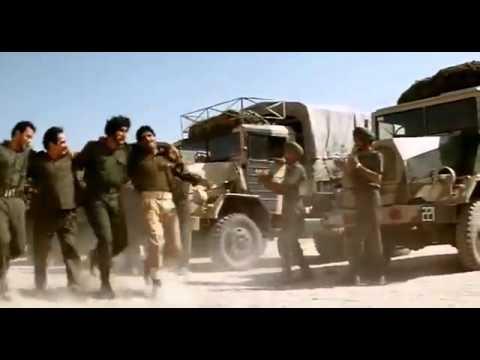 Sandese Aate Hain - Border (1997)