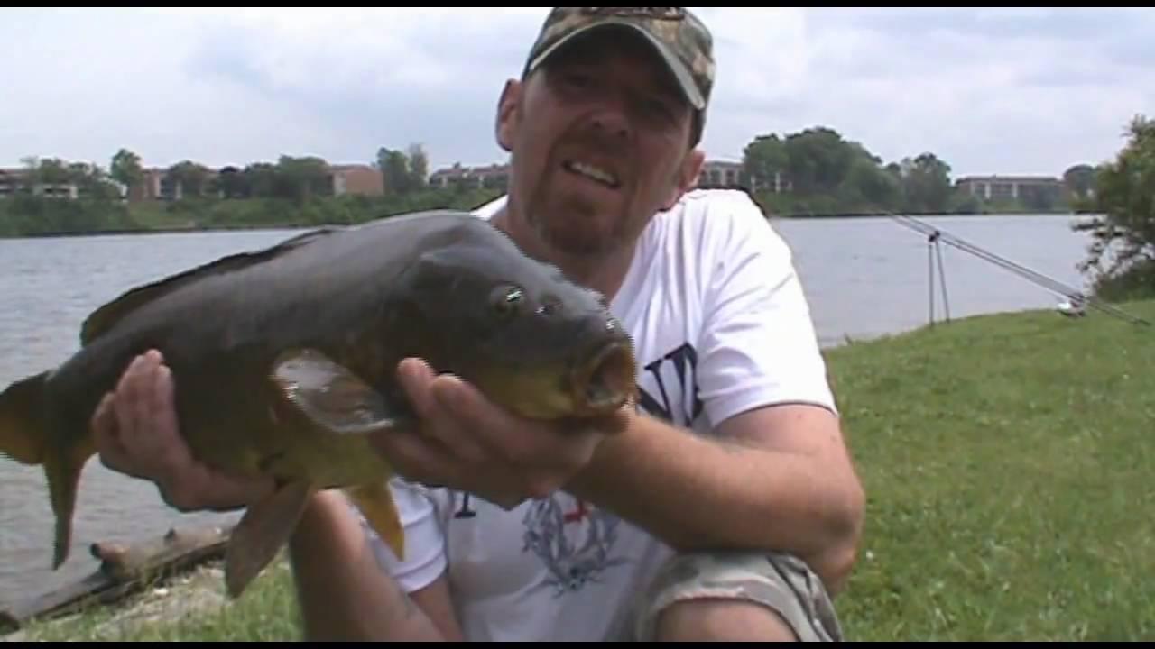 Return to ford lake michigan youtube for Buy michigan fishing license