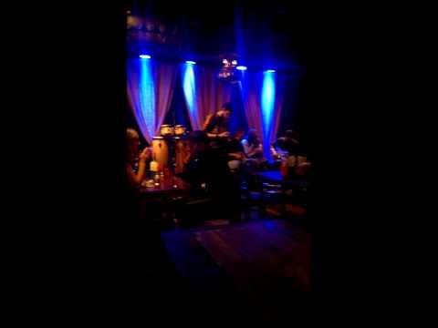 Zunzui live band in Savannah Georgia