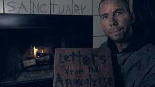 Letters from the Apocalypse - Part 4 [ ASMR Viewer-driven Fan-fiction ]