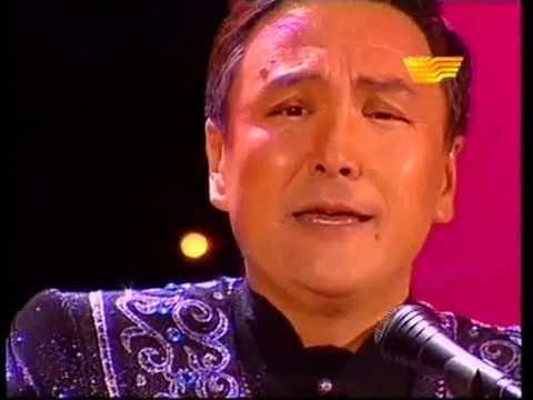 Рамазан Стамғазиев -Балуан Шолақ  - Ғалия
