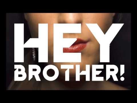 Avicii & Syn Cole - Hey Brother (Robert Feltrer intro edit)