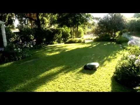 Газонокосилка робот Robomow RS 630