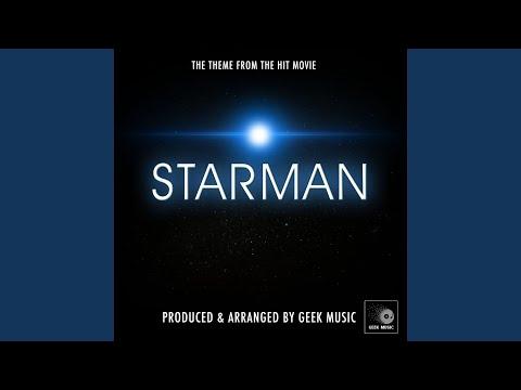 Starman - Starman Leaves - End Title Theme