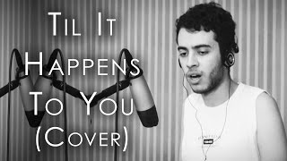 Lady Gaga - Til It Happens To You (Cover by Guilherme Godoy)