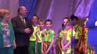 Юные артисты поразили жюри фестиваля «Принцесса цирка»