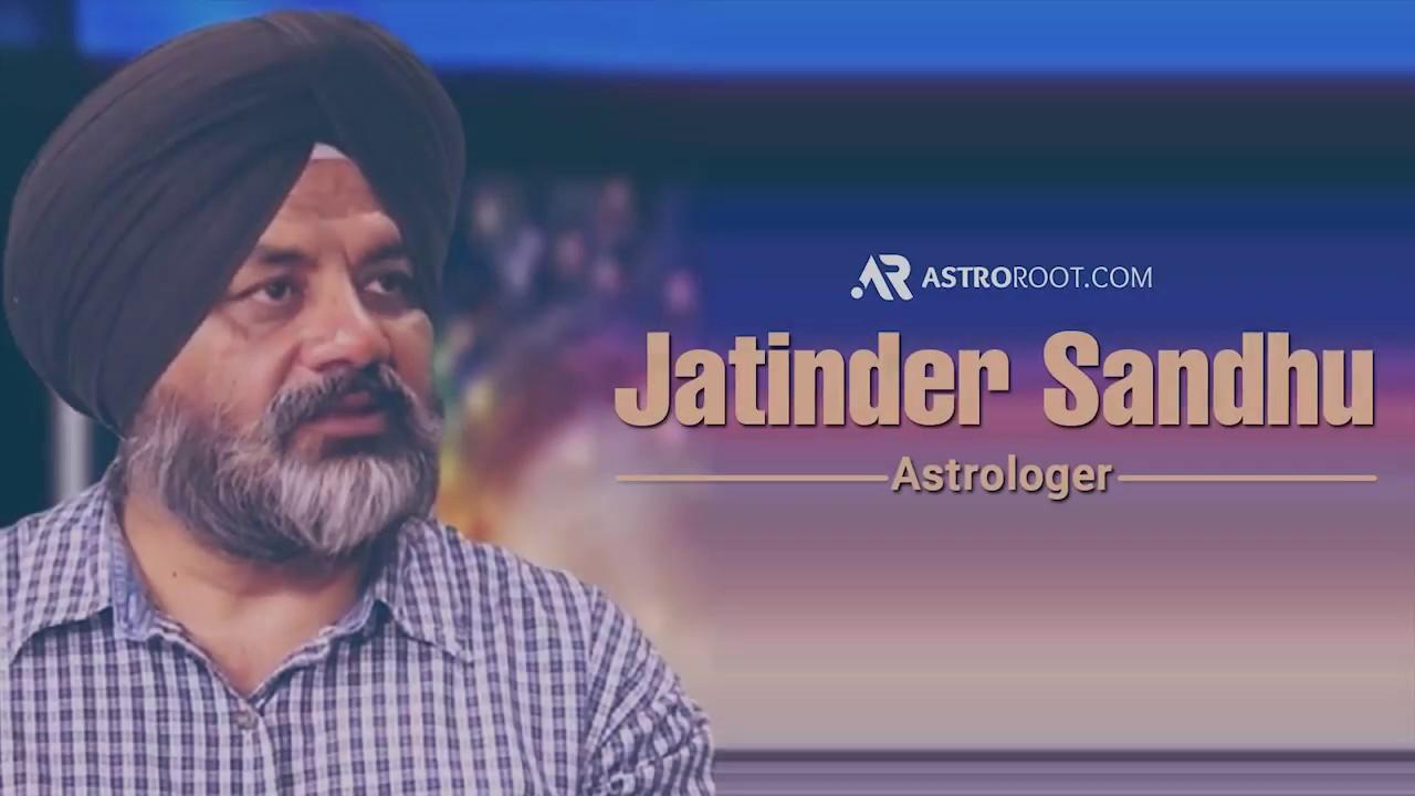 jatinder sandhu astrology