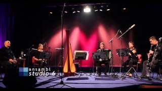 Koncert mladih kompozitora Vojvodine - 12.12.2013. (skraceno)