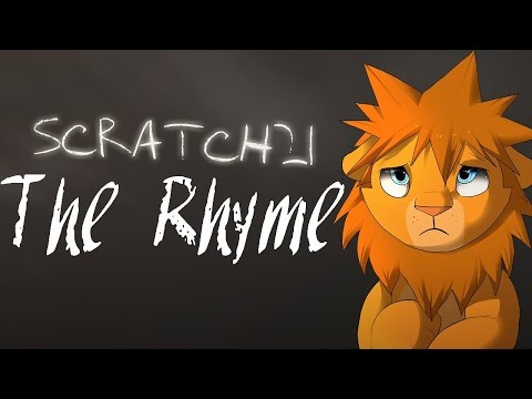 Scratch21 - The Rhyme [Lyric Video]