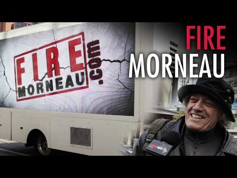 """Does Morneau need to go? Common man says, """"Hell yes!"""""""