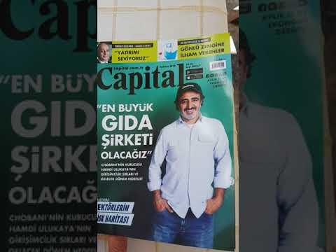 Capital Dergisi Temmuz 2018 Sayısı Yöneticinin Başarısızlık Rehberi